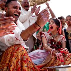 Wedding photographer Apresh Chavda (apreshchavda). Photo of 16.09.2016
