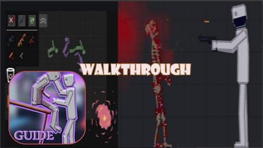 People Survival Playground Walkthrough - 2020 screenshot 1