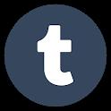 Tumblr icon