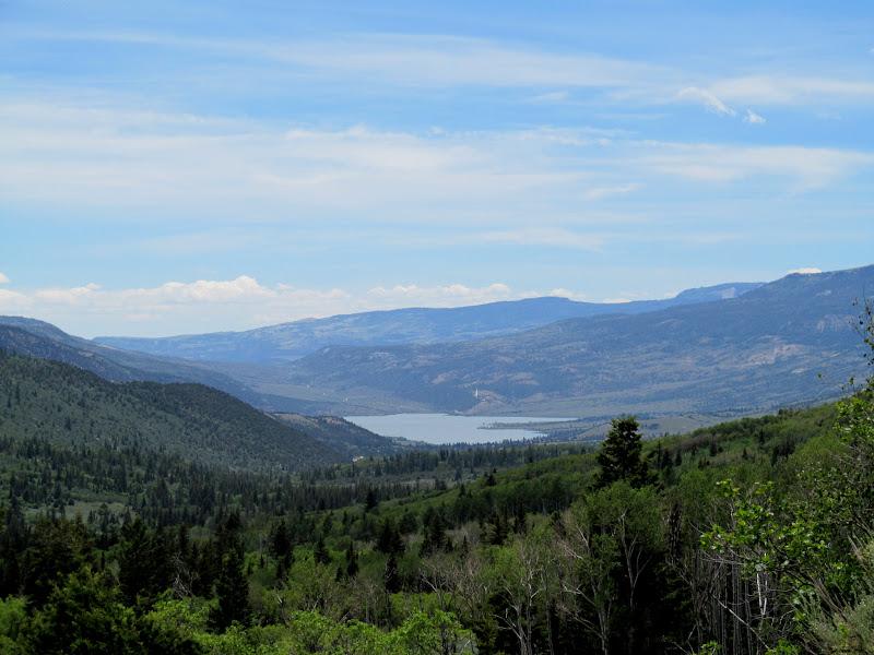 Photo: Joe's Valley Reservoir