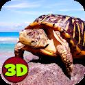 Sea Turtle Survival Simulator icon