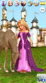 My Little Talking Princess screenshot 10