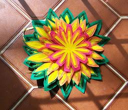 Photo: Karen Russell's flower