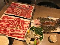 肉老大頂級肉品涮涮鍋 永安店