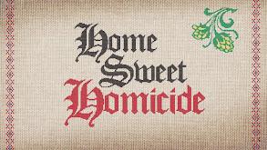 Home Sweet Homicide thumbnail