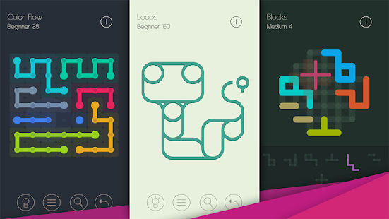 Linedoku: Logic Puzzles Apk Download
