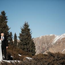 Wedding photographer Kayrat Shozhebaev (shozhebayev). Photo of 27.12.2017
