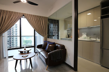 Jurong Lake Link Serviced Residence