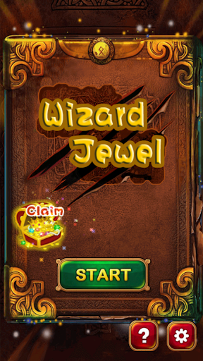 Wizard Jewel