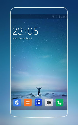 Theme for Redmi Note 3 HD  screenshots 1
