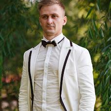 Wedding photographer Aleksandr Orlov (id63784486). Photo of 17.02.2016