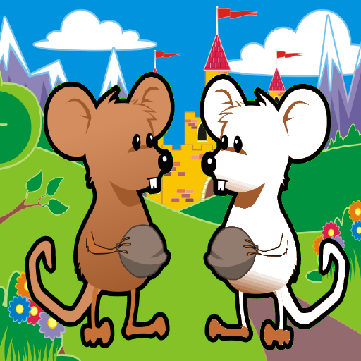 Rats Adventure Plus (game)