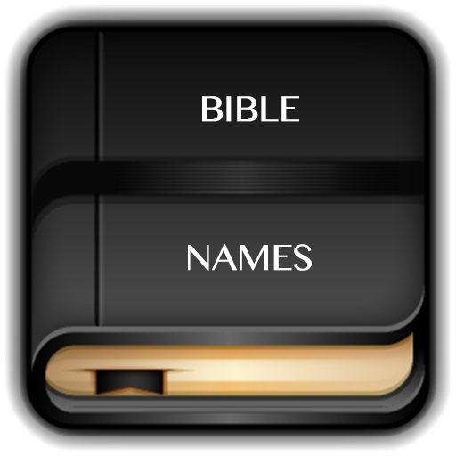 Bible Names and Meaning - Apps on Google Play