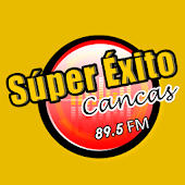 Radio Super Exito - Cancas