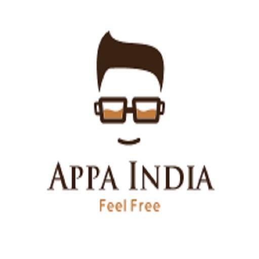 AppaaIndia