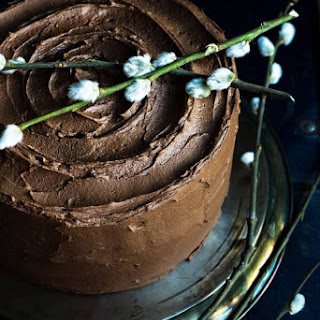 Marble Cake.