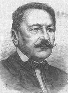 Szalay József. (A kép forrása: wikipedia.org)