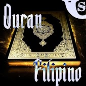 Quran for Filipino AUDIO