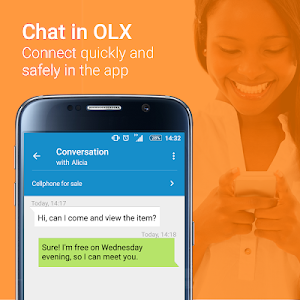 OLX Uganda Sell Buy Cellphones screenshot 2