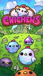 Chichens: Crazy Chicken Tapper APK screenshot thumbnail 1