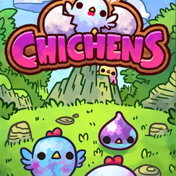 Chichens: Crazy Chicken Tapper v1.0 [Mod]