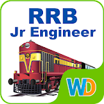 RRB JE Junior Engineer | WinnersDen 1.0.37 (AdFree)