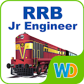RRB JE Junior Engineer | WinnersDen