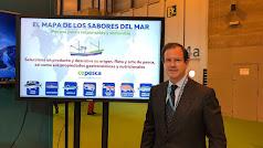 Presentación en Madrid del proyecto Mapa de Sabores del Mar