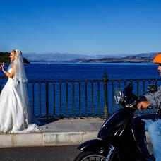 Wedding photographer Claudiu Negrea (claudiunegrea). Photo of 25.01.2018