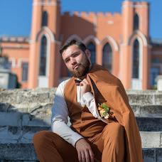 Wedding photographer Denis Golikov (denisgol). Photo of 03.10.2018