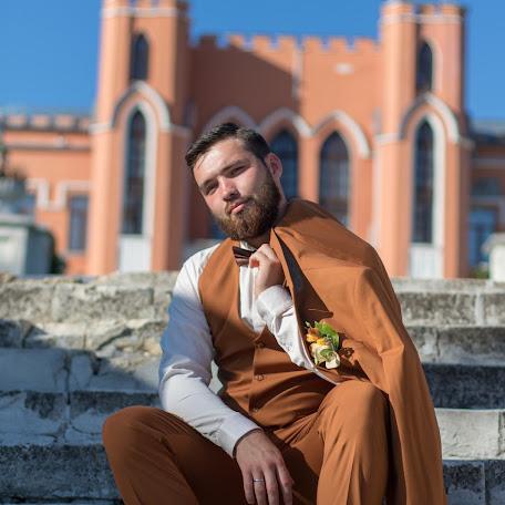 Свадебный фотограф Денис Голиков (denisgol). Фотография от 03.10.2018