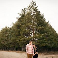 Wedding photographer Alisa Kovzalova (AlisaK). Photo of 19.02.2015