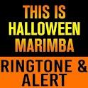 This is Halloween Marimba Tone icon