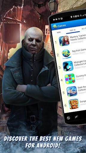 Big Fish Games App  screenshots EasyGameCheats.pro 1