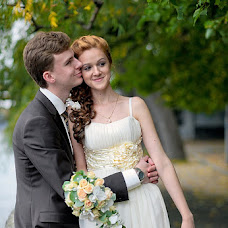 Wedding photographer Vyacheslav Kagitin (kagitin). Photo of 22.01.2013