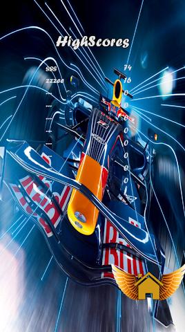 android Formula 1 Top Gear Screenshot 2