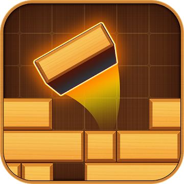 Wood Crush™ - Wood Block Puzzle & Brick Games