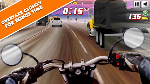Highway Rider Extreme - 3D Motorbike Racing Game 20.17.50 screenshots 3