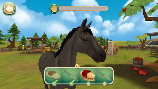 Pferde Apps