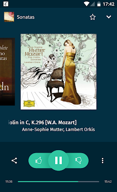 Best android apps for western classical music - AndroidMeta