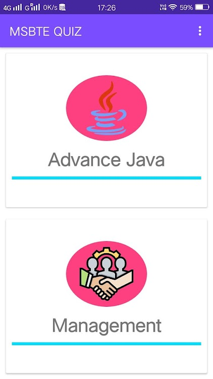 Γνωριμίες με παιχνίδια Java