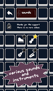 Sound Blocks- screenshot thumbnail