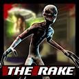 The Rake icon