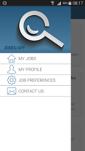 JOBBS - IT Job Search- screenshot thumbnail