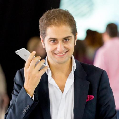 Luca Mastroianni