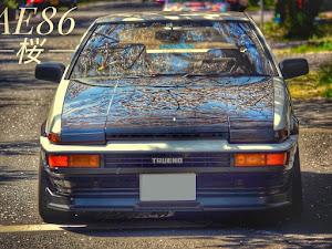 スプリンタートレノ  GT-APEXのカスタム事例画像 いっし~さんの2020年04月05日14:52の投稿