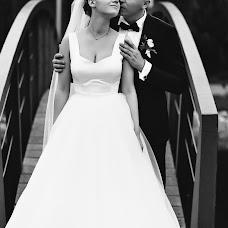 Wedding photographer Andrey Esich (perazzi). Photo of 04.04.2018