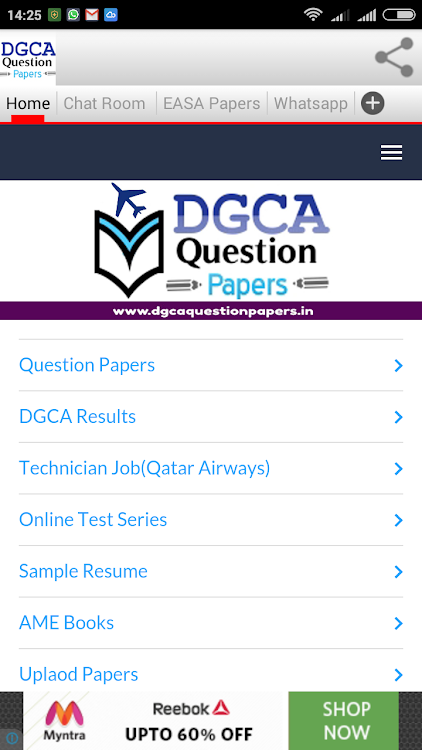DGCA Question Papers – (Android Apps) — AppAgg