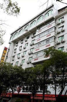 Xiyue Business Hotel, Zhangjiajie