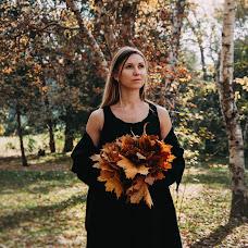 Wedding photographer Anna Tkachenko (photoTEA). Photo of 23.11.2018